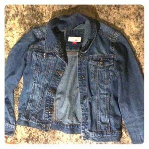 Jackets & Blazers - Denim (jean) jacket